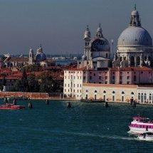 Venice - Grand Canal Scenes (2015)