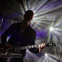 Gary Numan (live) - Colston Hall Bristol 05.10.17