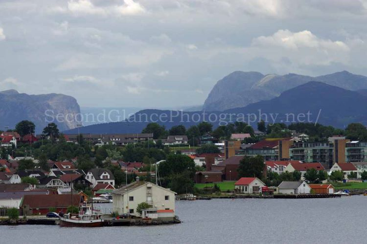 Stavanger View of Eastern Amoy