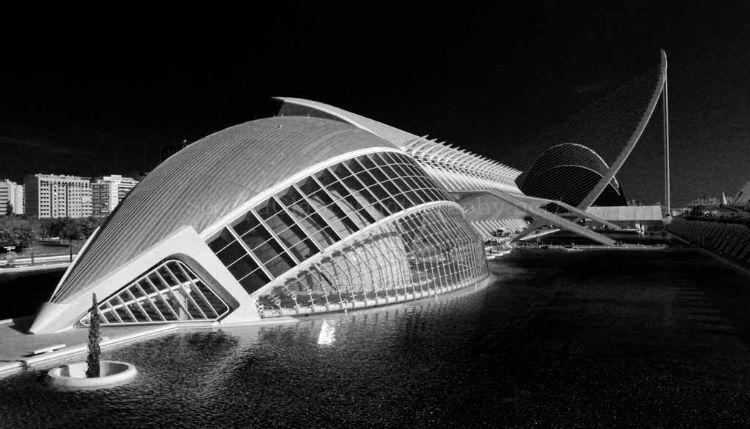 Mono IR Building