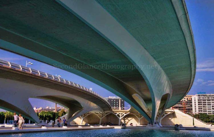 Bridges 1 & 2