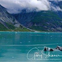 Glacier Bay - Debri 1
