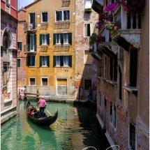 Gondola scenic route