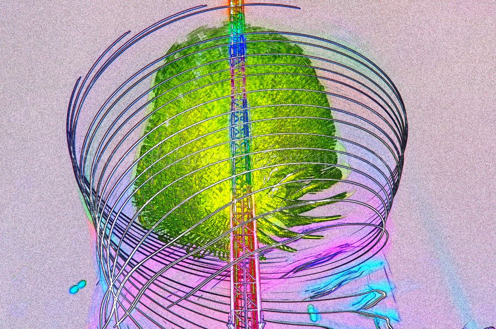 Artistc light curves