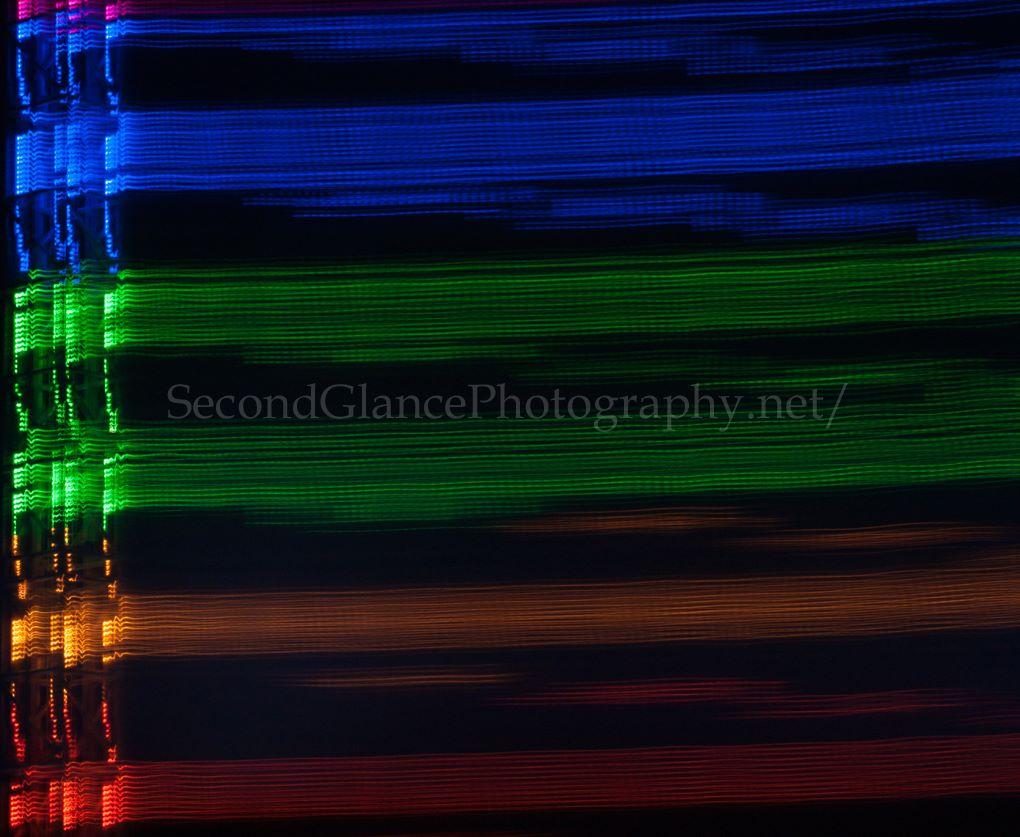 Light strips #1