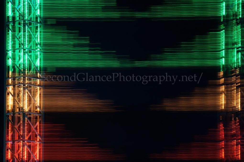 Light Strips # 8