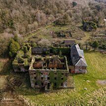 Iscoed Mansion