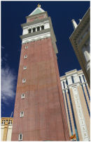 The Venetian Tower