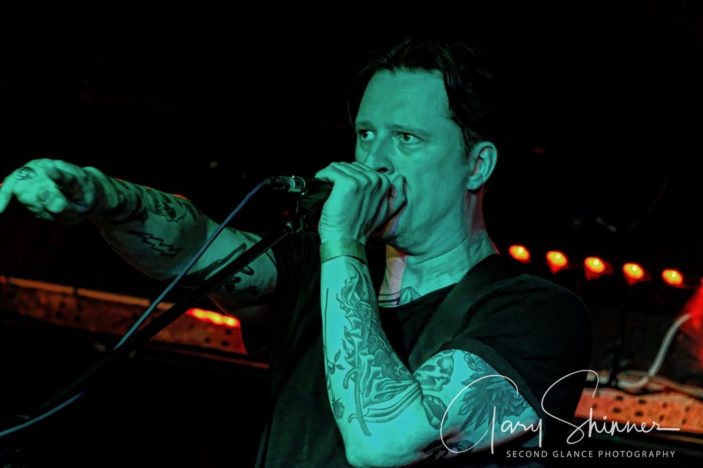 Jason Corbett - (Band - Actors) 7