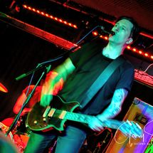 Jason Corbett - (Band -  Actors) 2