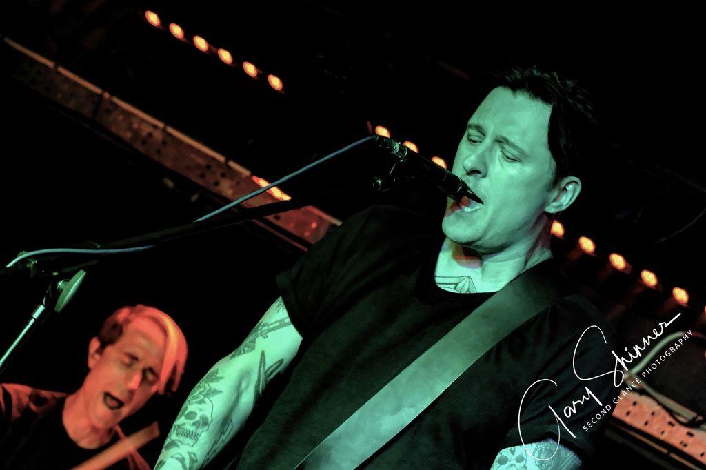 Jason Corbett & Adam Fink - (Band - Actors)