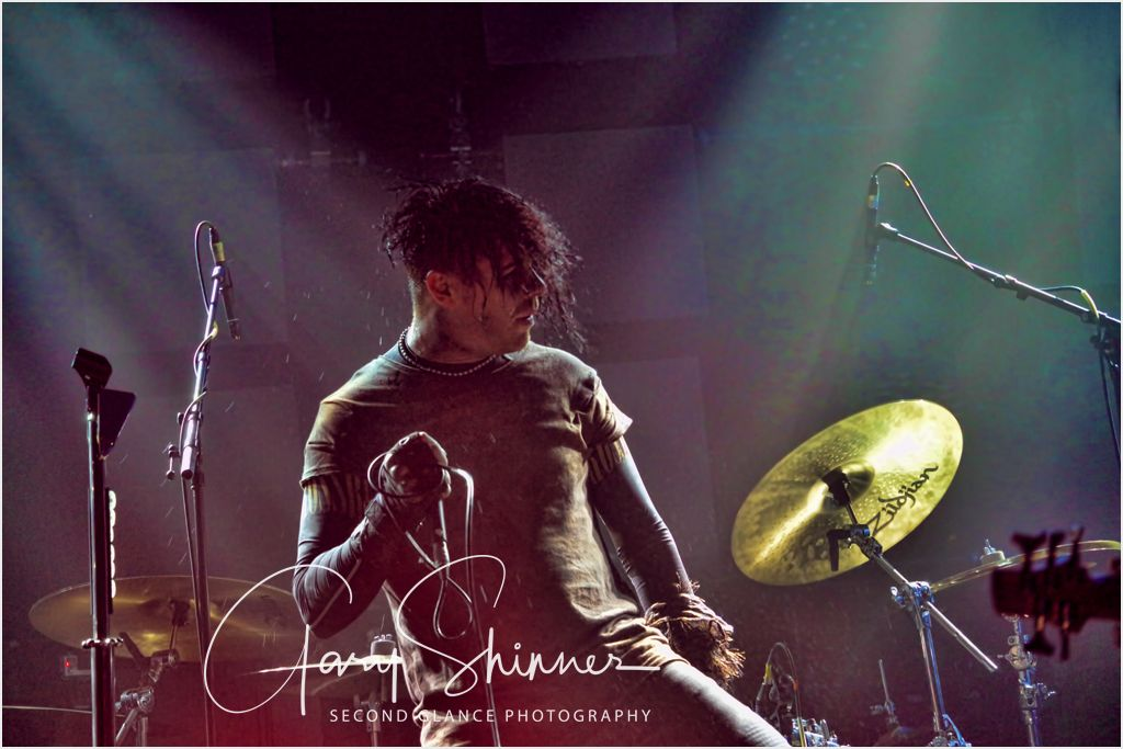 Jayce Lewis live and loud