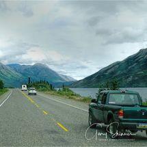 Klondike Hwy Alaska