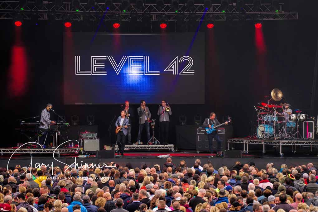 Level 42 24