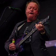 Parc y Scarlets - Gig - UB40 / Level 42 + Supports