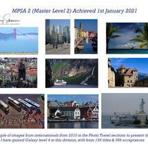MPSA2 Photo Travel