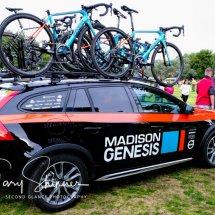 Madison Genesis Team