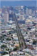 Market St. San Francisco
