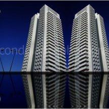 The Modern City