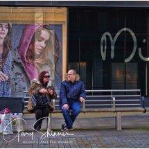 Mr & Mrs & MIss