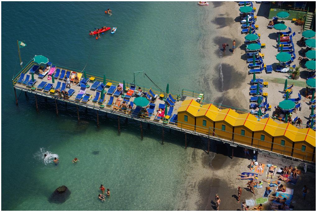No.17  The Pier No.1 Sorrento
