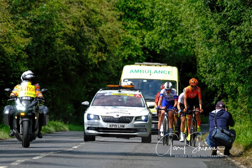 OVO Ladies Cycling Event 2019 (colour)