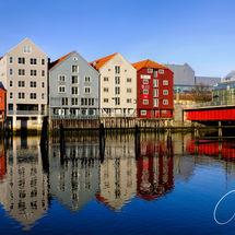 Old Town - Trondheim