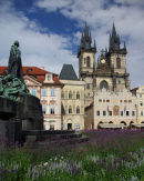 Old Town Square – Prague
