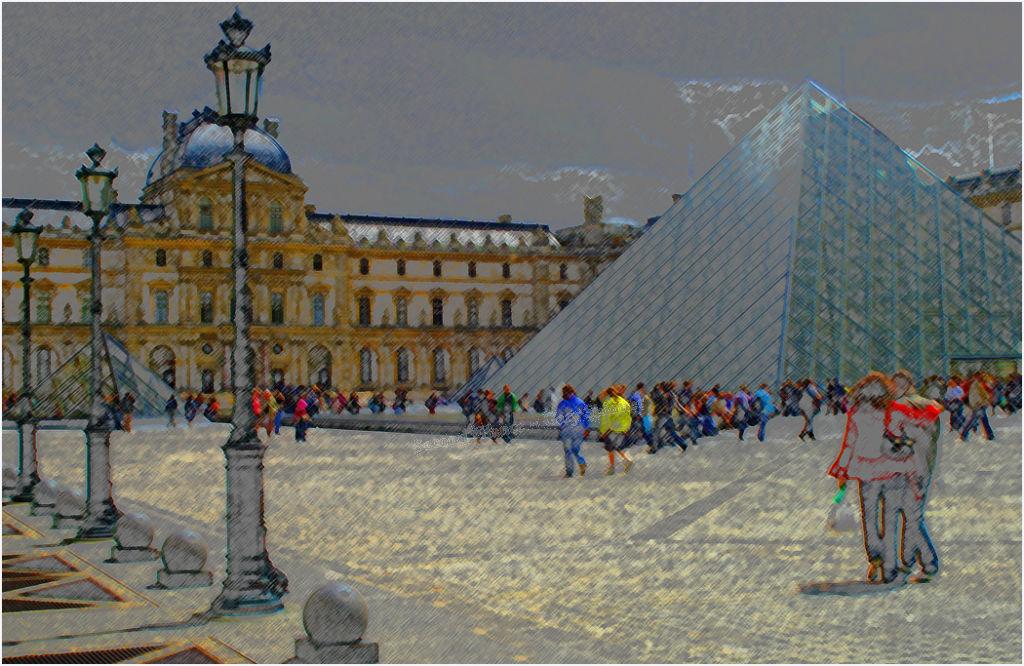 Parisienne Impressionism