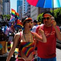 Pride Parade No7