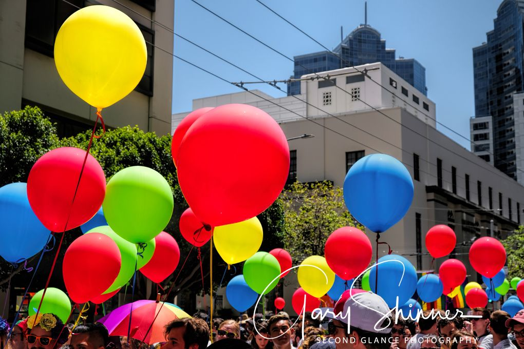 Pride Parade No9