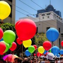 Pride Parade No9