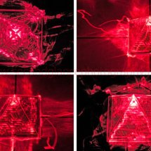Pyramid Laser