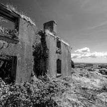 Ravaged and forgotten