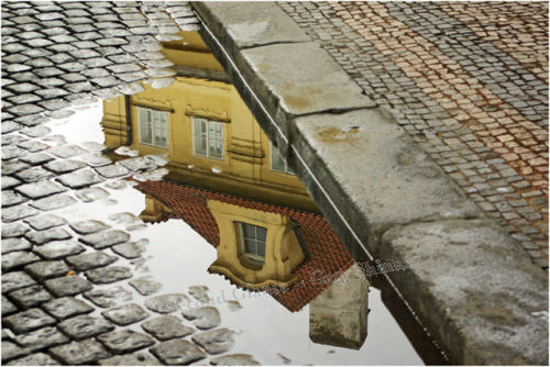 Reflections of Prague