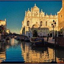 Rio de la Canonica Venice