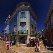 Rua de Outubro - Tavira