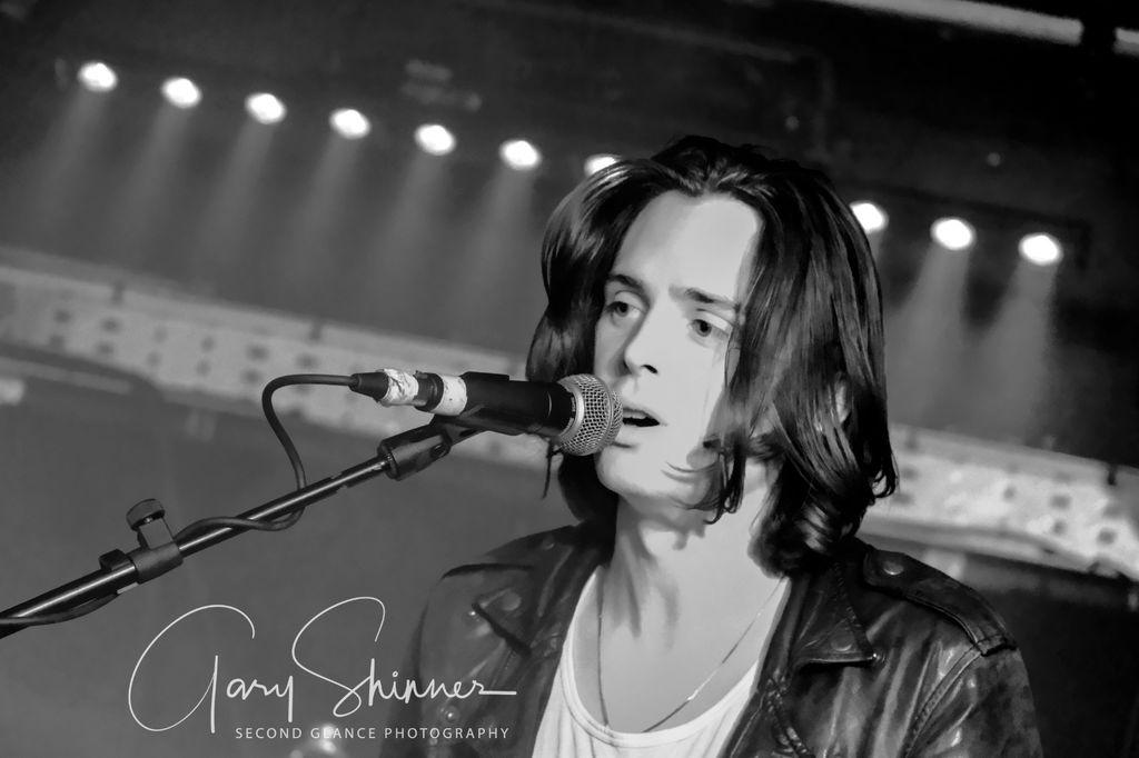 Sam with harmonies