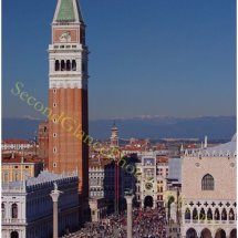 San Marco The Tower