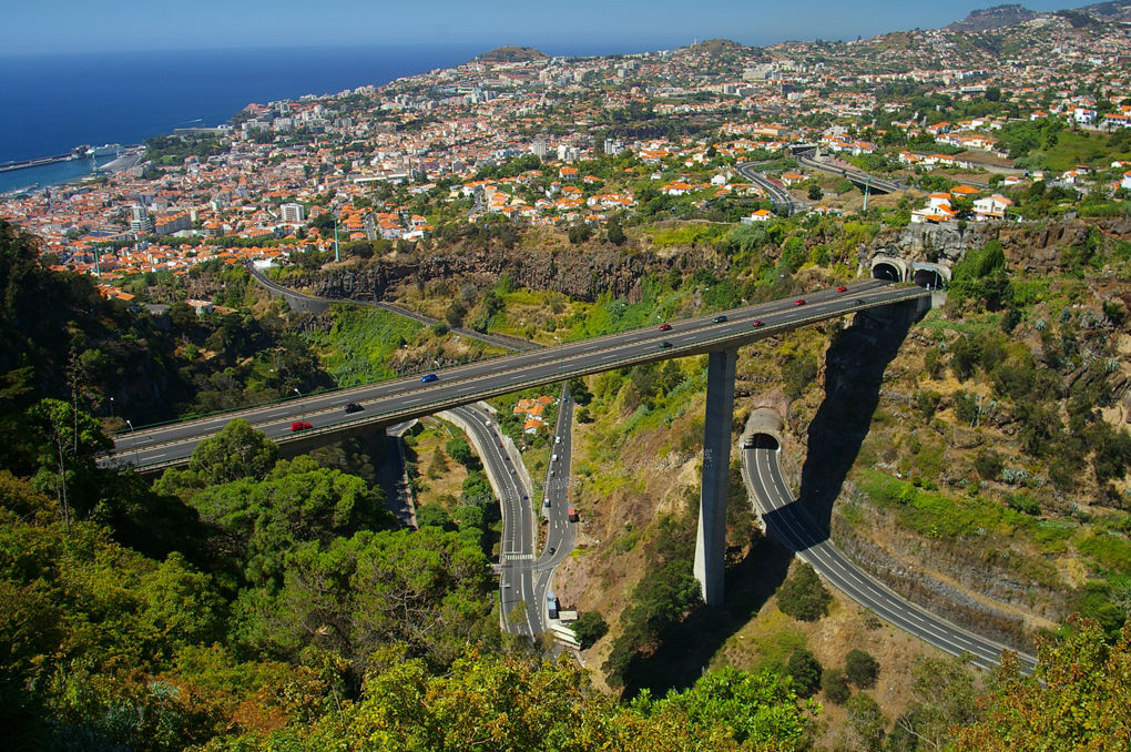 Santa Luzia Valley -  Madeira