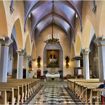 Say a prayer in Tallin