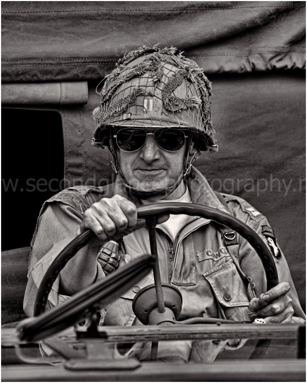 Sgt Bilko is in charge