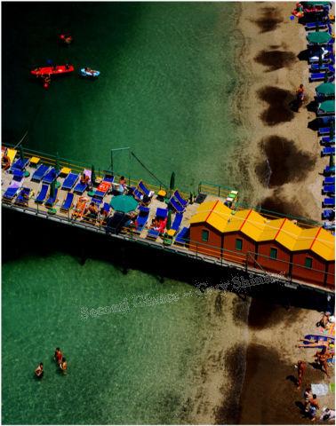 The Pier #2 Sorrento (Italy)