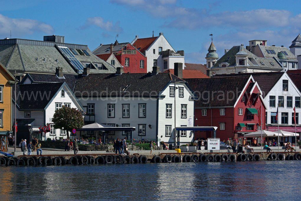 Stavanger Keyside