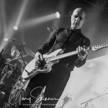 Steve Harris - Cars Guitarist (Mono)