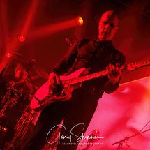 Steve Harris - Cars Guitarist