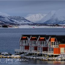 Stokmarknes, Norway