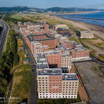 Swansea Bay University 1