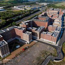 Swansea Bay University 2