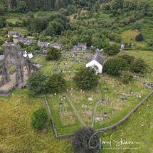 Talley Ruins & Church grounds 2